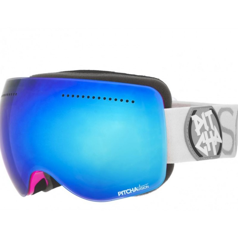 PITCHA SG 3.14 PINK/WHITE/BLUE MIRORRED