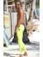 Legins Neon Yellow