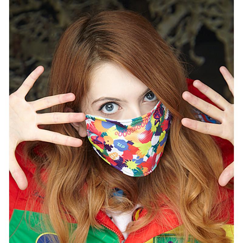 Maska BombShell